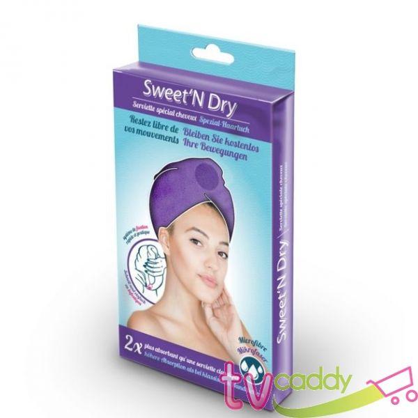 pochette de la serviette sweet n'dry