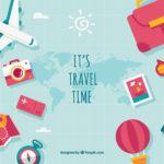 {:fr}Le Sac du Voyageur{:}{:en}A Traveler's Bag{:}