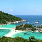 {:fr}Koh Tao, l'île de la tortue{:}{:en}Koh Tao, the turtle island{:}